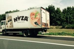 camion cadavre austria