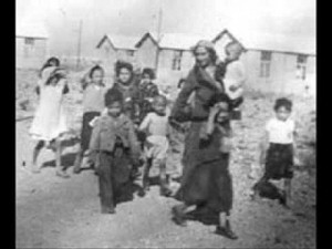 holocaust tigani