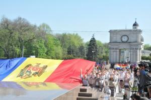 independenta moldova