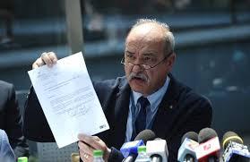 Directorul ROMATSA a demisionat. Va mai fi grevă ?