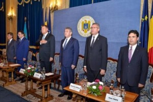 Remus Pricopie, noul preşedinte al Academiei de Științe ale Securității Naționale