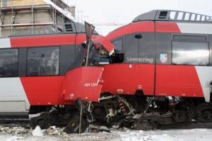 tren coliziune ungaria