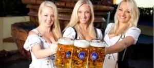 Hofbrau bere