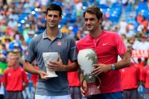 Novak Djokovic - Roger Federer, finala US Open (live video)