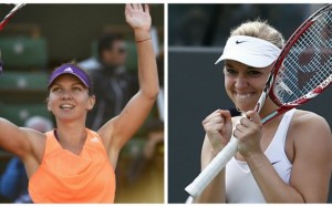 Simona Halep - Sabine Lisicki, US Open