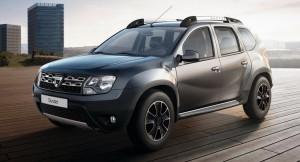 Renault prezintă la Frankfurt noul Duster