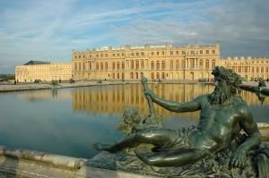 Versailles palat