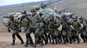 aplicatie militara rusia