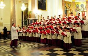 """Vaticanul prezintă """"Cantate Domino"""""""