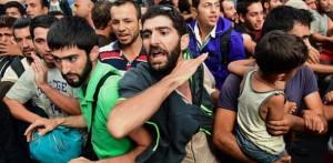 imigranti refugiati romania