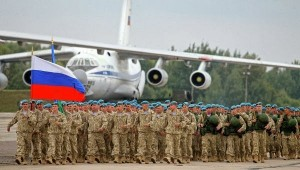 militar rusi baza militara