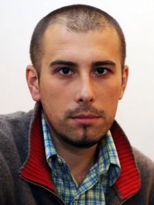 Sebastian Rusu