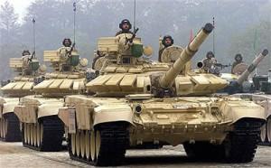 t-90 tancuri siria