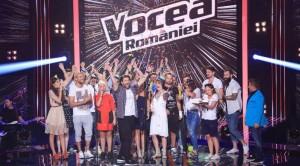 vocea romaniei 25 septembrie 2015