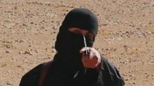 John Jihadistul isis