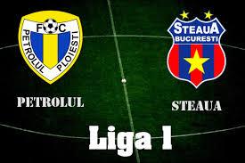 Liga I, etapa 14. Petrolul - Steaua