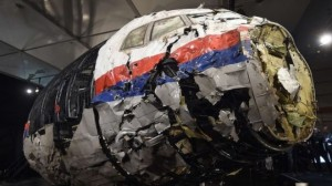 Malaysia Airlines mh17 raport