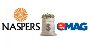 Naspers emag