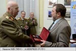 generalul marin dragnea si ambasadorul oleg malginov