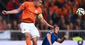 Euro 2016. Olanda - Cehia