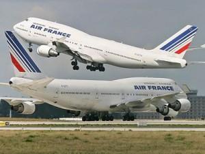 Air France 65