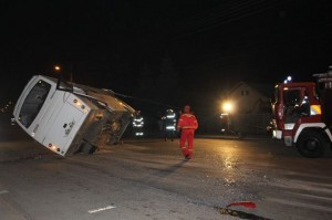 accident baicoi 1