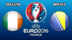 EURO 2016. Irlanda - Bosniei-Herțegovina, scor 2-0