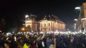 Proteste Craiova