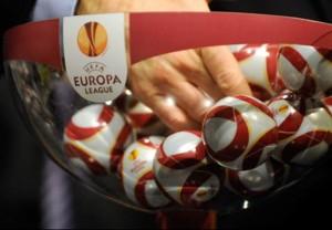 "Europa League. Tragerea la sorti din ""16-imi"""