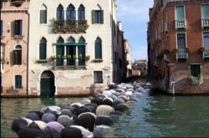 musulmani in venetia