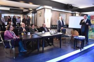 Fundația Alexandrion a decernat Premiile Matei Brâncoveanu