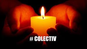victima colectiv mort