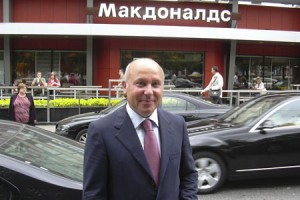 Khamzat Khasbulatov