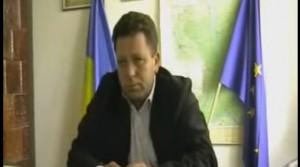 Primarul comunei Tătulești (județul Olt), Lucian Istrate