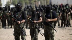 teroristi hamas
