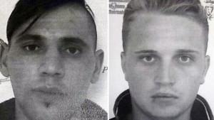 Catalin Ciobanu si Mihai Florin Diaconescu