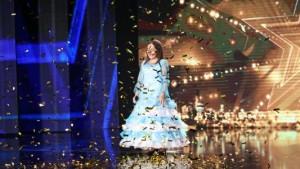 Romanii au talent. Elena Lucia Badut, direct in Semifinala Sezonul 6