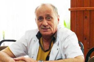 Medicul Vasile Stan, managerul Spitalului de Pediatrie din Piteşti,