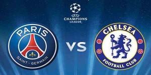 PSG - Chelsea