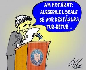 alegeri locale