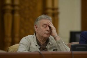 Deputatul Madalin Voicu