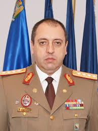Generalul Marian Hăpău, şeful DGIA