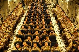 militari romania afganistan