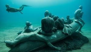 muzeu subacvatic