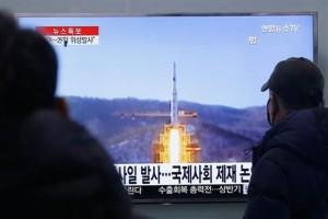 rachet coreea de nord