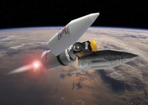 ExoMars launch