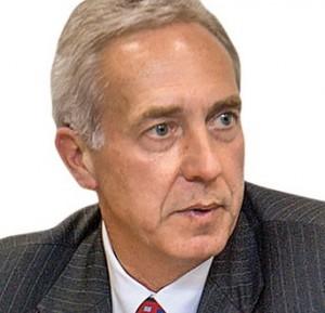 Hans Klemm, Ambasadorul SUA in Romania