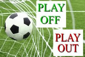 PLAY-OFF   PLAY-OUT
