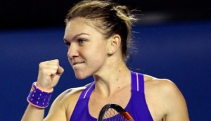 Indian Wells. Simona Halep   Vania King, scor 6 1, 6 1 (video) sport