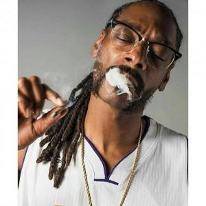 Snoop Dogg la bogata